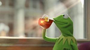 Kermit Tea