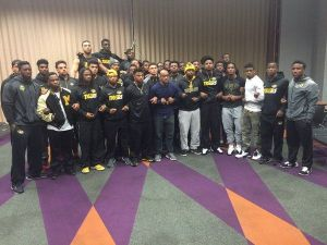 Mizzou Players