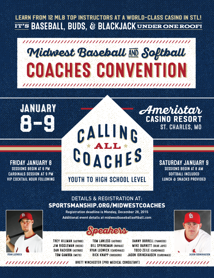 Midwest Baseball & Softball Convention